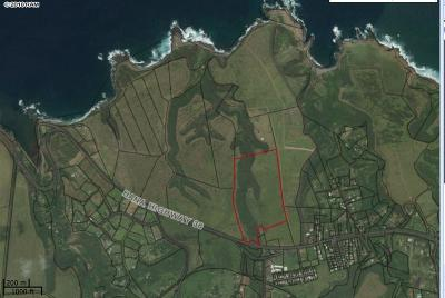 Residential Lots & Land For Sale: Hana Hwy #LOT 11