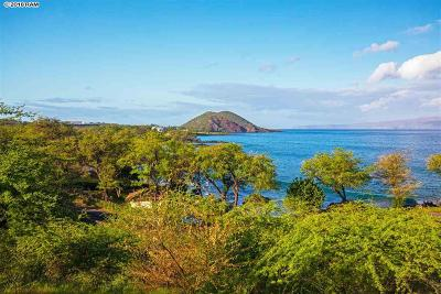 Residential Lots & Land For Sale: 5159 Makena Rd