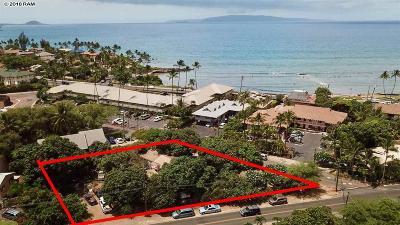 Kihei Residential Lots & Land For Sale: 2055 Kanoe St