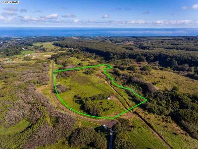 Residential Lots & Land For Sale: 1103 Awalau Rd