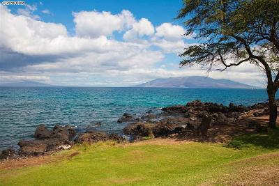 Maui County Residential Lots & Land For Sale: 5000 Makena Rd #1-B-2