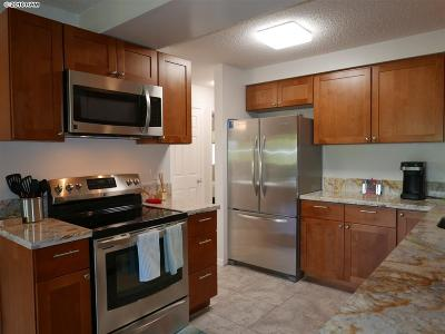 Condo/Townhouse For Sale: 1450 S Kihei Rd #D202