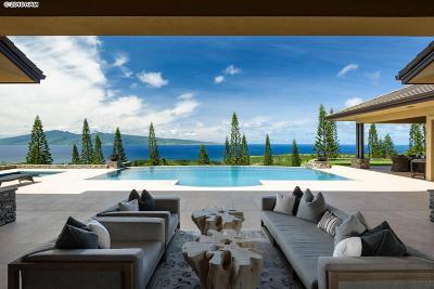 Plantation Estates Single Family Home For Sale: 701 Mokuleia Pl #13
