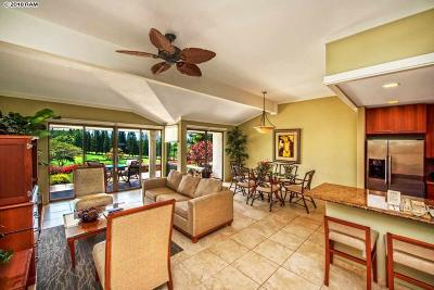 Lahaina HI Condo/Townhouse For Sale: $939,900
