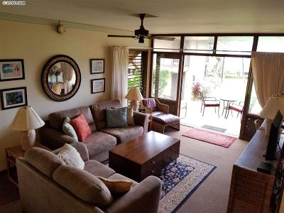 Maunaloa HI Condo/Townhouse For Sale: $199,000