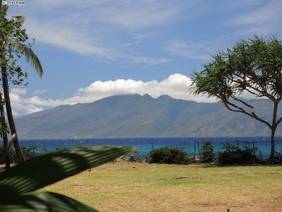 Lahaina Residential Lots & Land For Sale: 40 Hui Rd E #48-A-1
