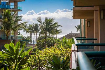 Honua Kai Condo/Townhouse For Sale: 130 Kai Malina Pkwy #208