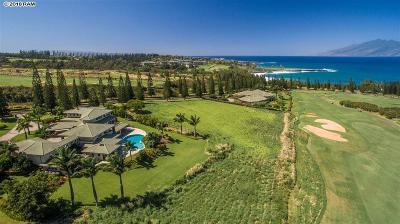 Single Family Home For Sale: 305 Plantation Estates Dr