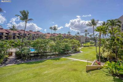 Condo/Townhouse For Sale: 2695 S Kihei Rd #3-207