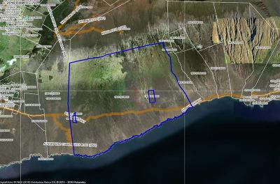 Maui County Residential Lots & Land For Sale: Piilani Hwy