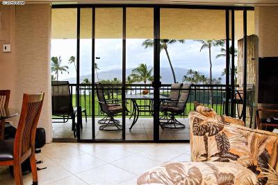 Kihei HI Condo/Townhouse For Sale: $50,000