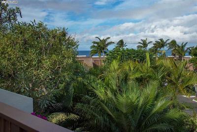 Maui County Condo/Townhouse For Sale: 2777 S Kihei Rd #I 211