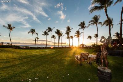 Kihei Condo/Townhouse For Sale: 3800 Wailea Alanui Blvd #A-102