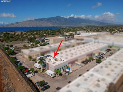 Maui County Business Opportunity For Sale: 300 Ohukai St