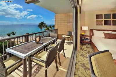 Condo/Townhouse For Sale: 2960 S Kihei Rd #714