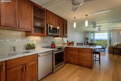 Kihei HI Condo/Townhouse For Sale: $899,000