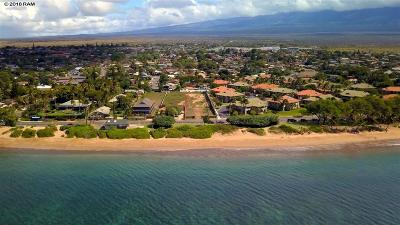 Kihei Residential Lots & Land For Sale: 371 S Kihei Rd