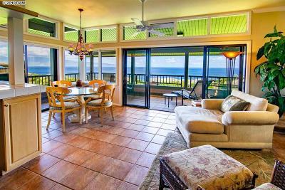 Condo/Townhouse For Sale: 100 Ridge Rd #821-22