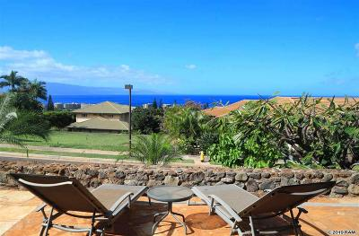 Kaanapali Golf Estates Single Family Home For Sale: 365 Kului Way