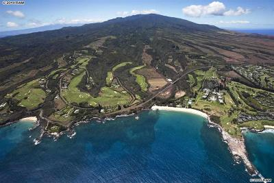 Residential Lots & Land For Sale: 709 Mokuleia Pl