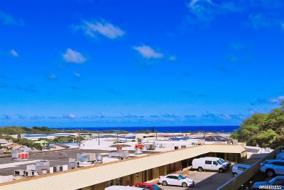 Wailuku Condo/Townhouse For Sale: 1063 Lower Main St #209