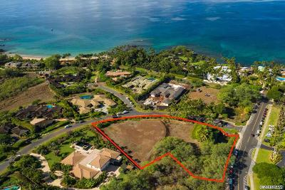 Residential Lots & Land For Sale: 21 Ualei Pl #Lot 1