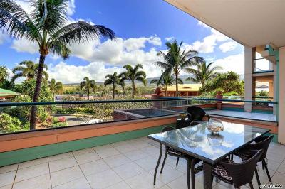 Lahaina HI Condo/Townhouse For Sale: $899,000