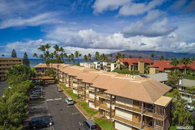 Condo/Townhouse For Sale: 1002 S Kihei Rd #304