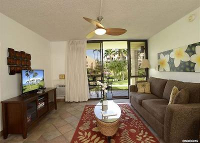 Condo/Townhouse For Sale: 2695 S Kihei Rd #7108