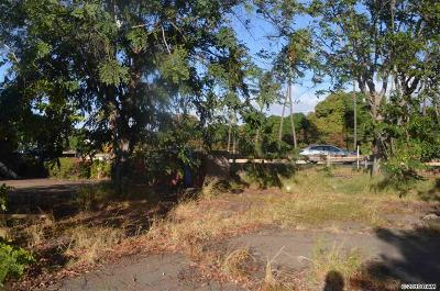 Residential Lots & Land For Sale: 1448 Front St