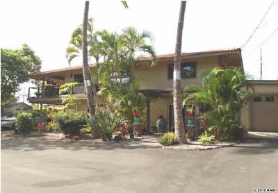 Single Family Home For Sale: 3248 S Akala Dr