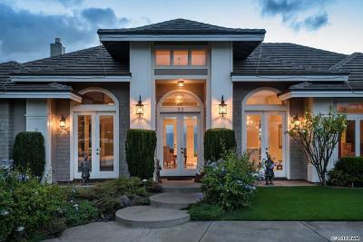 Single Family Home For Sale: 35 Ohia Lehua Pl