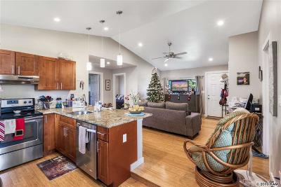 Pukalani Single Family Home For Sale: 182 Ikea Pl #B