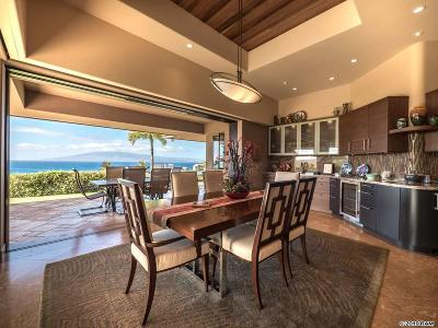 Single Family Home For Sale: 49 Keahilele Pl