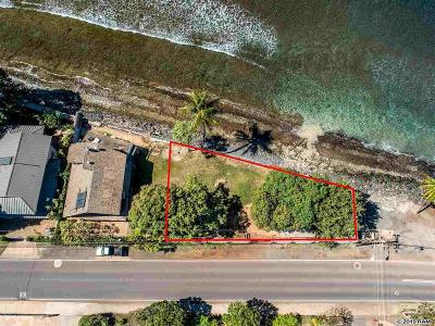 Residential Lots & Land For Sale: 1449 Front St