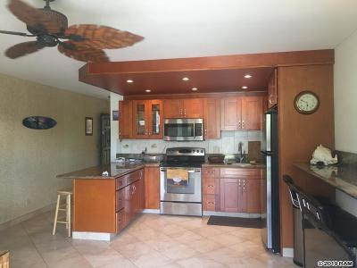Kihei HI Condo/Townhouse For Sale: $465,000