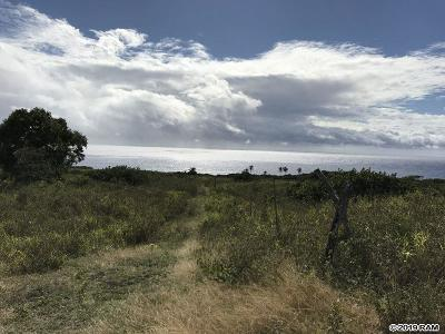 Hana Residential Lots & Land For Sale: 34701 Piilani Hwy