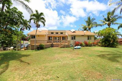 Single Family Home For Sale: 3225 Keha Dr