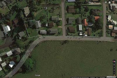 Hana Residential Lots & Land For Sale: 4909 Hana Hwy