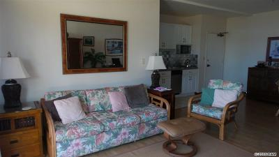 Maui County Condo/Townhouse For Sale: 50 Kepuhi Pl #1164