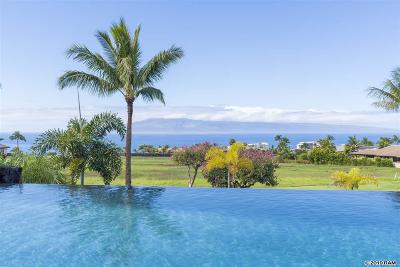 Single Family Home For Sale: 784 Anapuni Loop