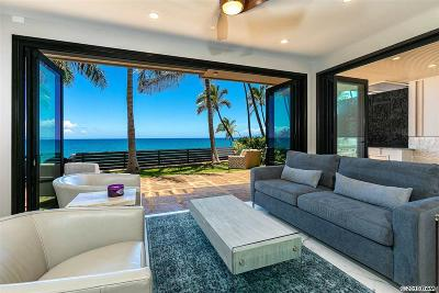 Maui County Condo/Townhouse For Sale: 2192 Iliili Rd #Plumeria