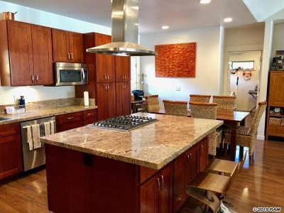 Maui County Single Family Home For Sale: 95 Honuhula Pl