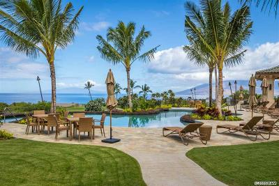 Maui County Condo/Townhouse For Sale: 47 Wailea Gateway Pl #102 (21)