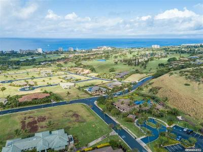 Residential Lots & Land For Sale: 955 Anapuni Pl #65