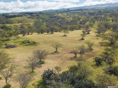 Residential Lots & Land For Sale: 130 Ikena Kai Pl #H