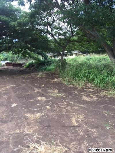 Residential Lots & Land For Sale: 1504 Piihana Rd