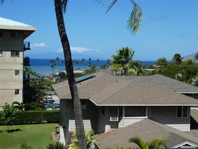 Kamoa Views Condo/Townhouse For Sale: 2124 Awihi Pl #205