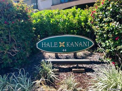 Kihei HI Condo/Townhouse For Sale: $485,000