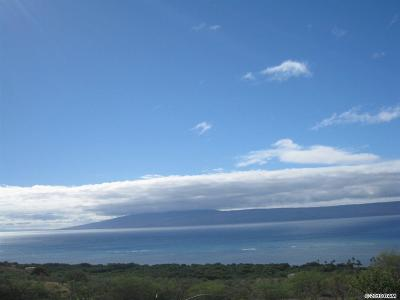 Maui County Residential Lots & Land For Sale: 281 Uluanui Rd #119